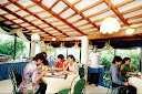 Nuansa Bali Anyer Hotel - Restaurant