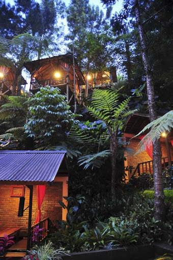 Sangria Hotel Lembang
