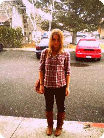 food and sad snow 012