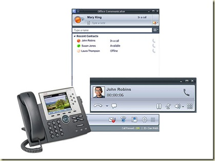 cisco plus in to Communicator
