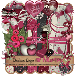 BD-My Valentine- Preview