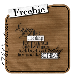 EnjoyTheLittleThings_TlcCreationsPreview