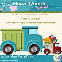 megadoodle_megadumptruck_action