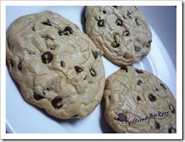 Big Fat Chewy Cookie