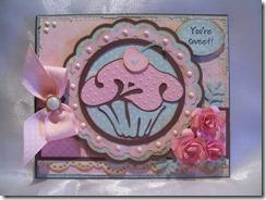 Karen cupcake
