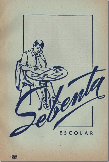 sebenta