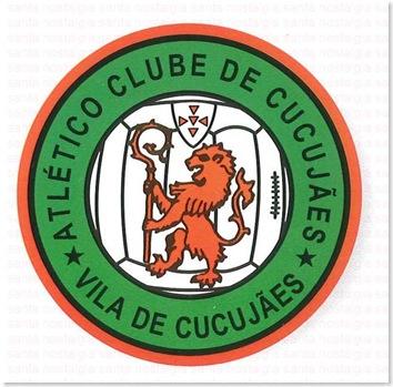 atletico clube de cucujaes