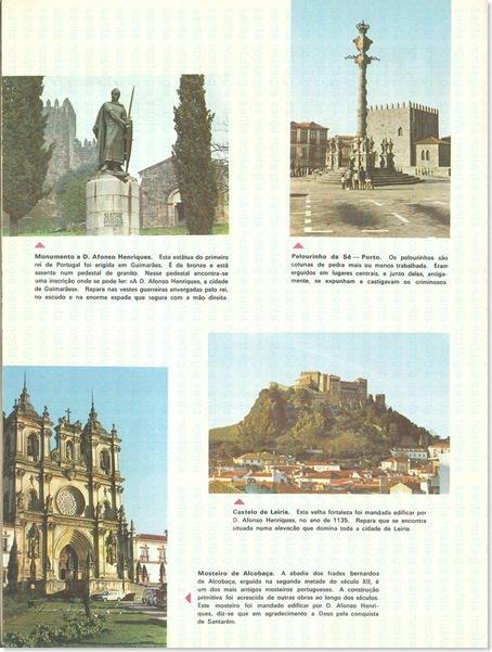historia de portugal 4 classe santa nostalgia 4