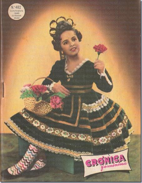 cronica feminina capa 482