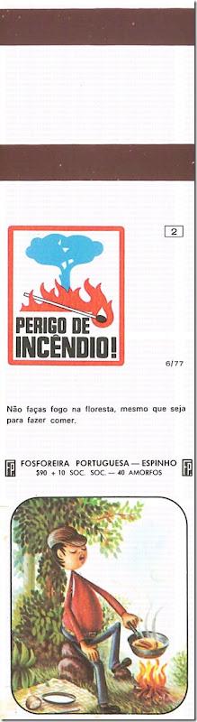 filuminismo perigo incendio santa nostalgia 2