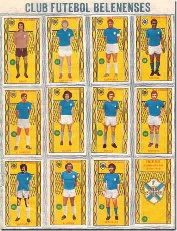 os famosos do futebol portugues universal 75_76 int 1 sn