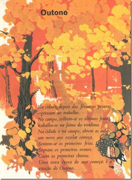 livro de leitura da segunda classe outono sn 02