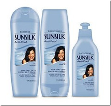 shampoo sunsilk sn03