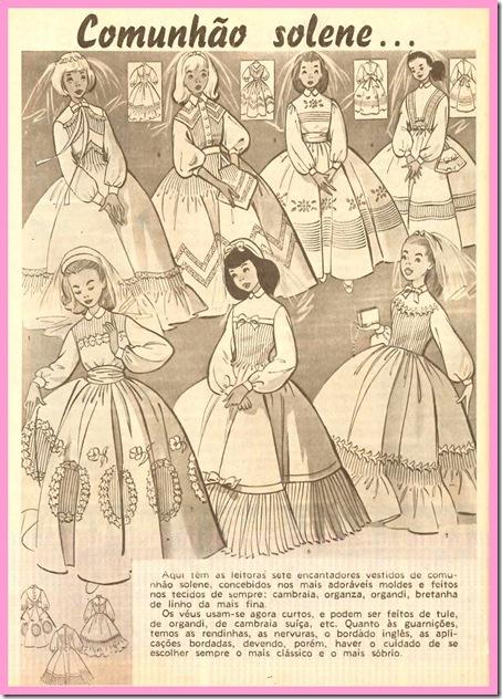 comunhao solene vestidos sn01