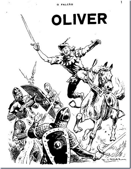 oliver sn14
