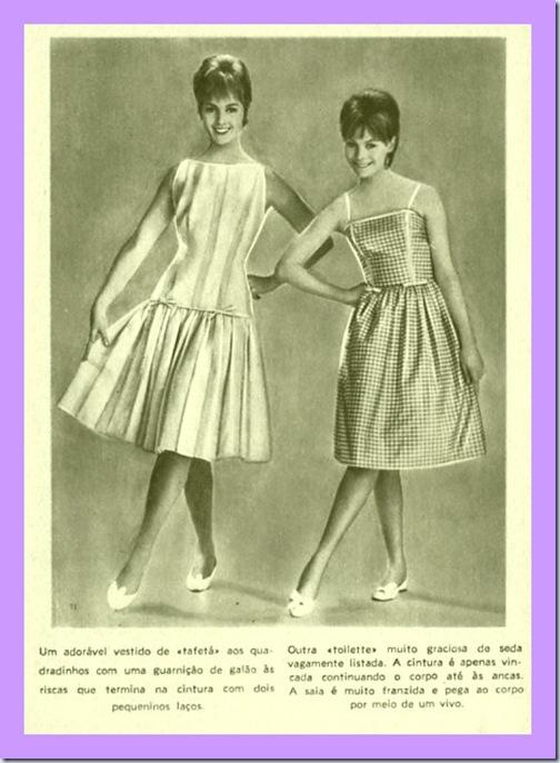 vestuario anos 60 3