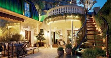 اغلي شقة في التاريخ بمدينه موناكو