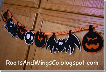 felt garland from halloween template_thumb[1]