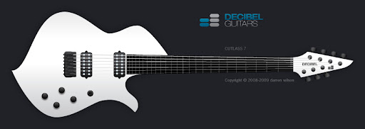 For the player who prefers a slightly wider single-cutaway body style, we present the Cutlass. Sleek and modern, with only a slight hint to traditional guitar design, its for the player who appreciates something different. Our core principles of comfort and playability still apply.