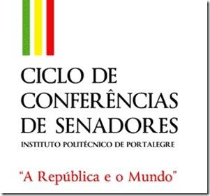 Ciclo de Conferência IPP