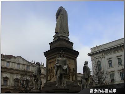 達文西與四大門徒