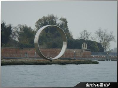 威尼斯與海神的定情戒指