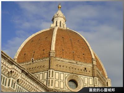 義大利佛羅倫斯聖母百花大教堂