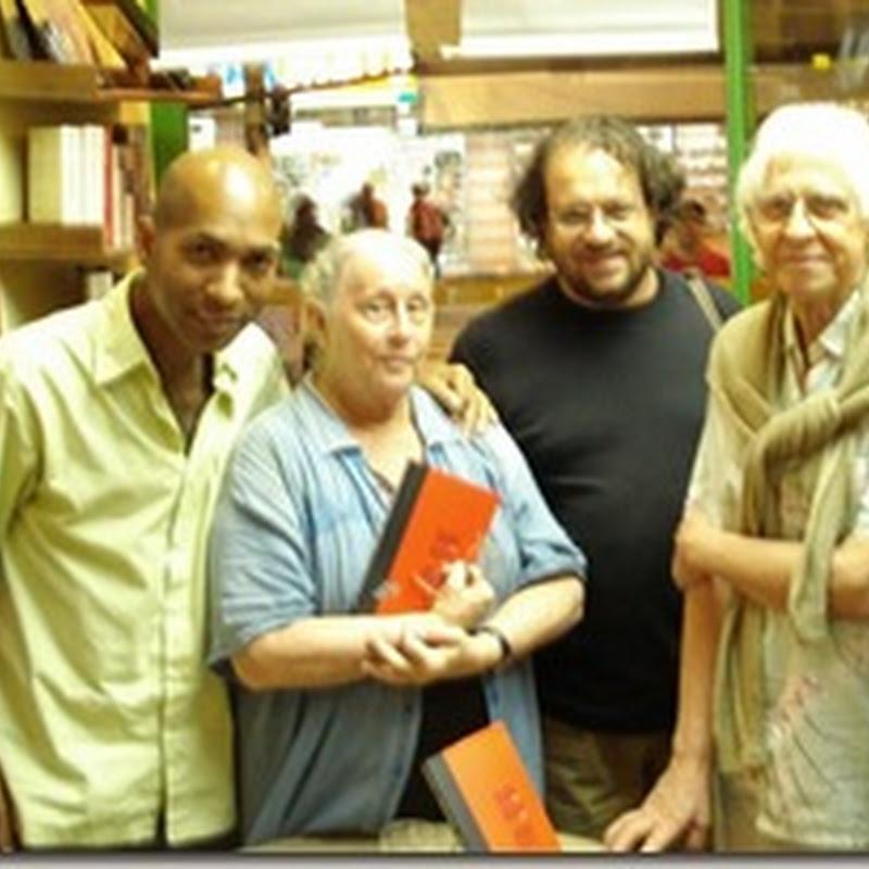 Festival de Literatura em Santos