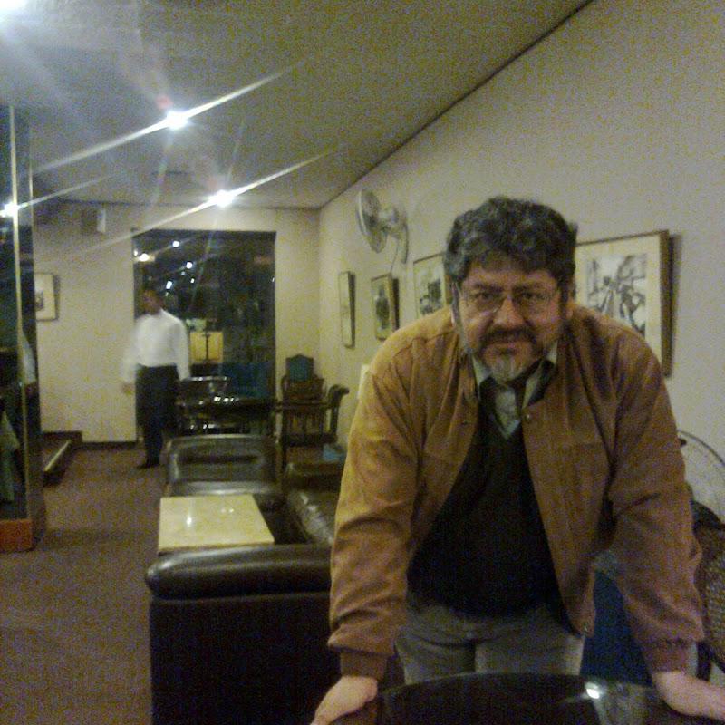 É hoje: literatura peruana na Pinacoteca Benedito Calixto