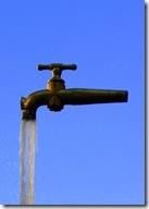 le robinet