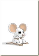 whitemouse