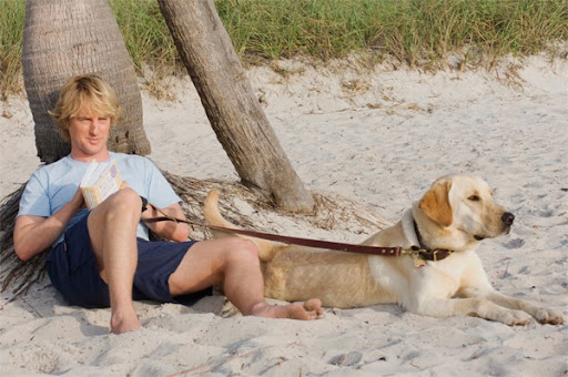 marley and me movie. Marley and Me