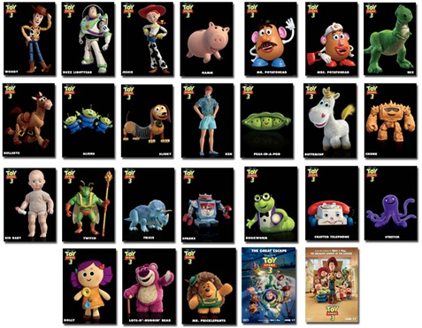 Buy Toy Story 3 Tickets In Advance - Cher Cabulau0026#39;s Mindbox