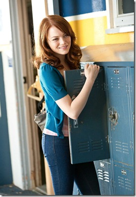911160 - EASY A