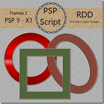 RDD-Frames2Display