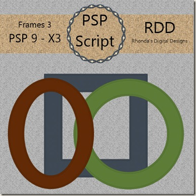 RDD-Frames3Display