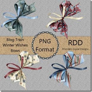 RDD-WinterWishesBowDisplay