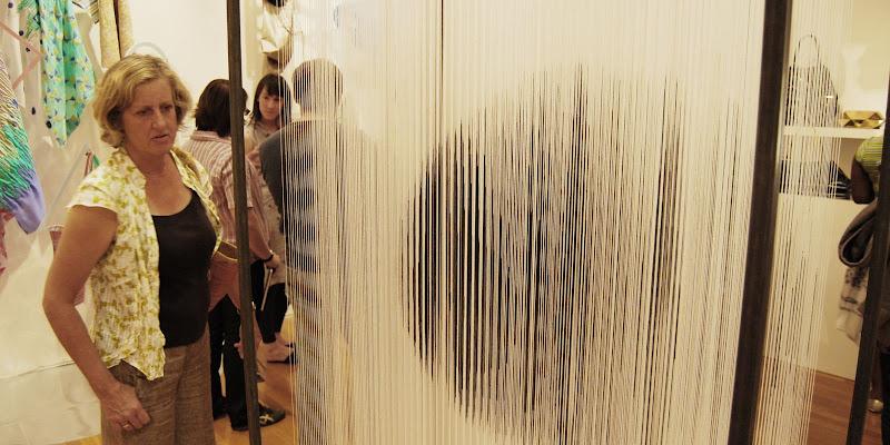 英国王立美術院 RCAのShowTwoに行く   Royal College of Art Summer Graduate Show Two 2009