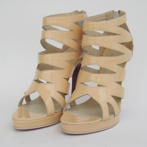 2011 Abiye AyakkabıLarı