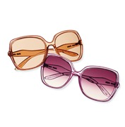 Miu Miu Sunglassed via Instyle