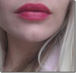 makeup lips 115