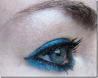 march makeup 107