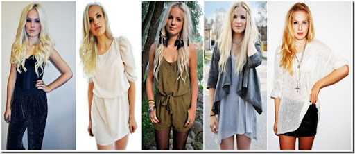Cute Clothing For Women In Their 20s I decided that I also love her