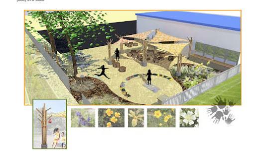 Garden Annex Plan
