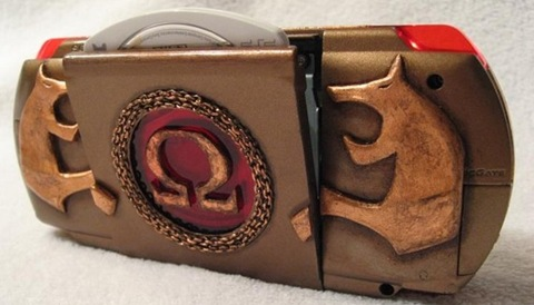 psp god of war 4