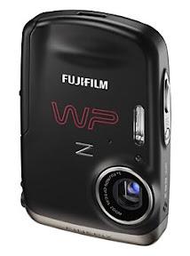 Fujifilm, Z33WP, Câmera,