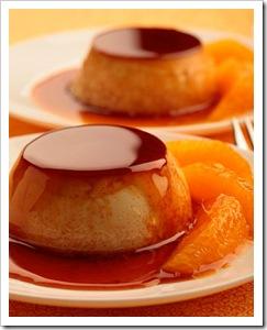 Caramel-Pudding