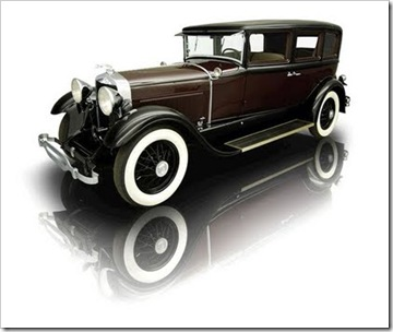 Old Antique Cars for Sale