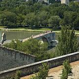 die berühmte Brücke