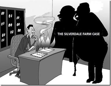 The Silverdale Farm case